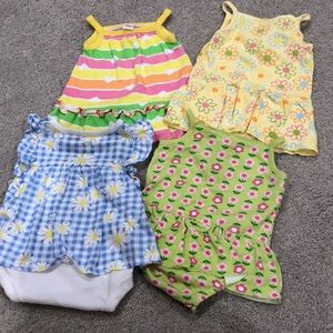 Other - 3M Summer dress lot